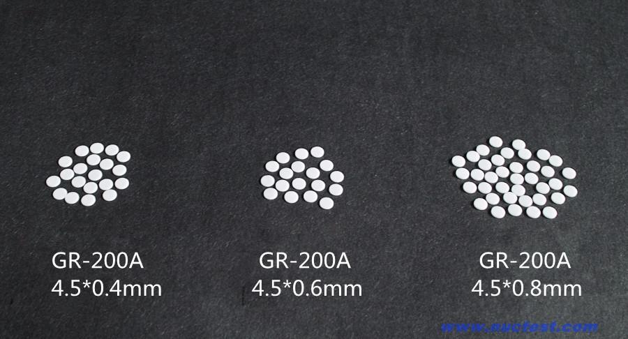 GR200A热释光片