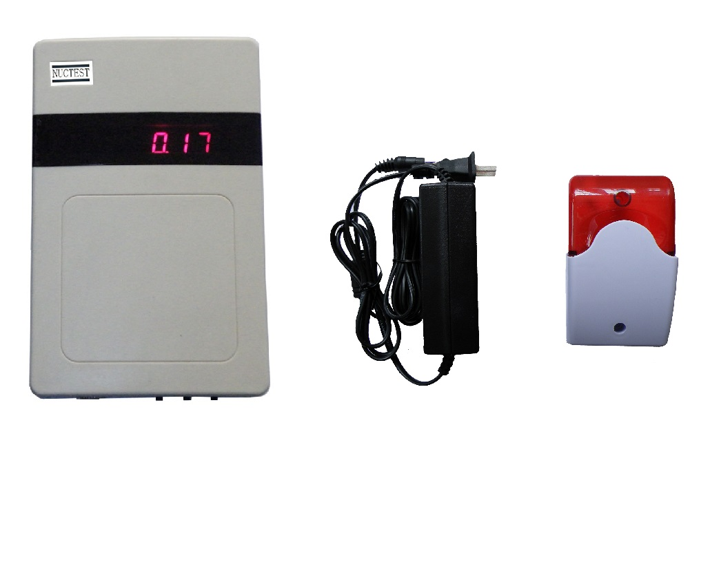 NT6103 型固定式辐射场所监测仪