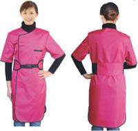 NT-M602型半袖连体核辐射防护服