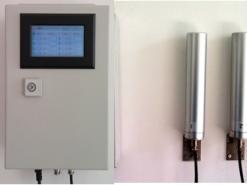 NT6103-N型多路在线式辐射监测系统